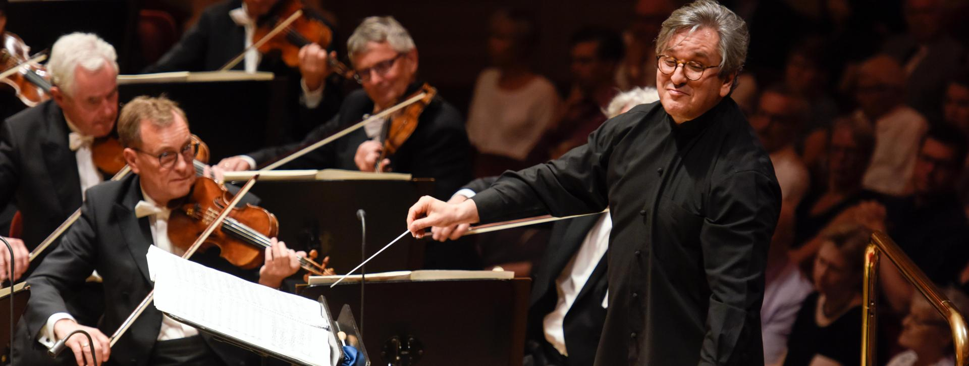 Pappano in Dresden